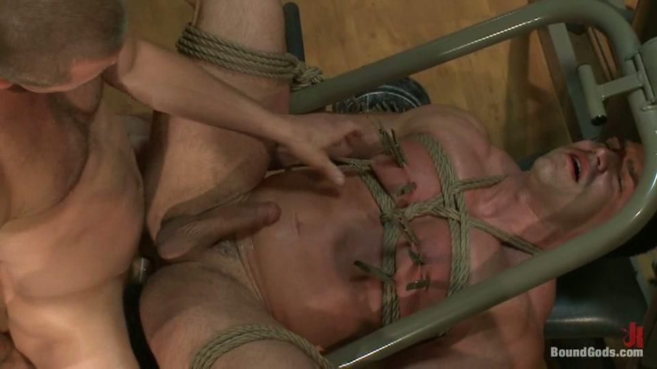 homo bondage