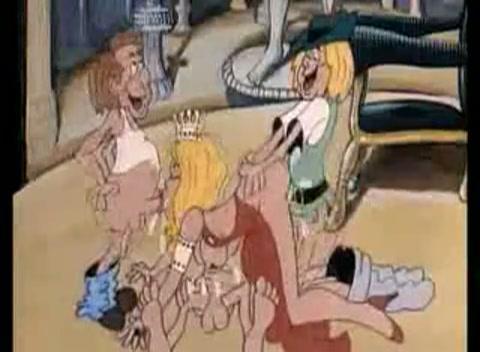 kosteloos cartoon porno pornofilmpje kijken