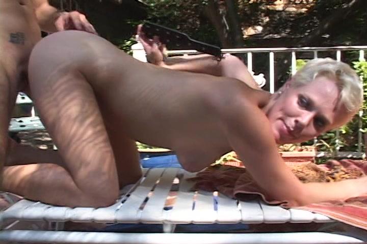 Masturberen met sex toy's voet fetish pijpen en neuken