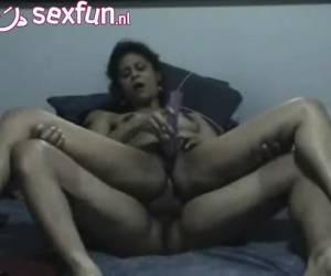 Amateur sex film van arabisch stel